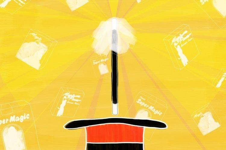 Tisu Magic: Arti, Manfaat, Efek Samping, dan Cara Pakainya
