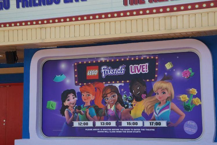 Rayakan Hari Persahabatan, LEGOLAND Malaysia Hadirkan LEGO Friends