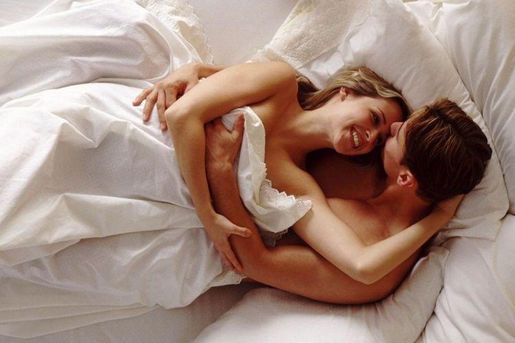 7 Posisi Seks yang Dapat Membuat Perempuan Mudah Orgasme