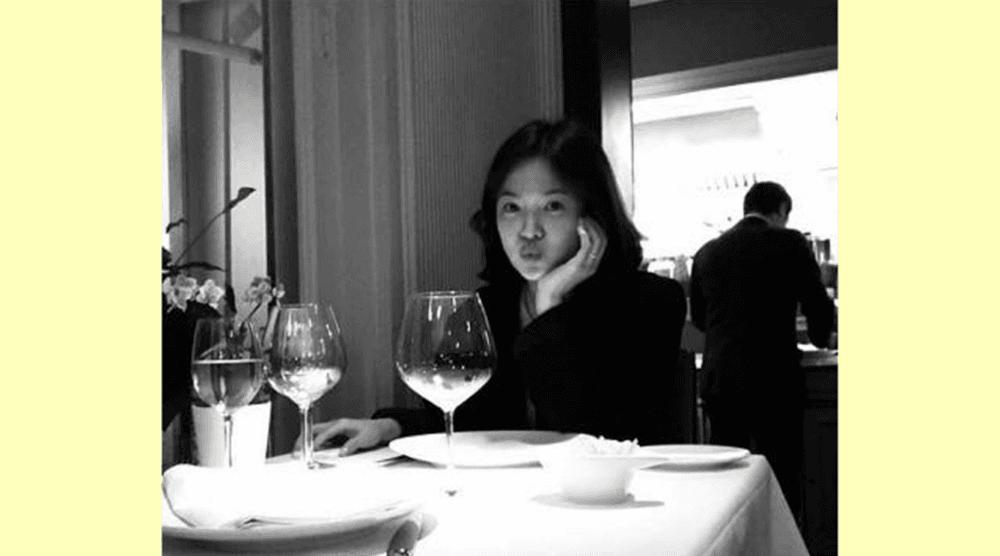 Cerai dari Song Joong Ki, Ini 4 Kejanggalan di Instagram Song Hye Kyo