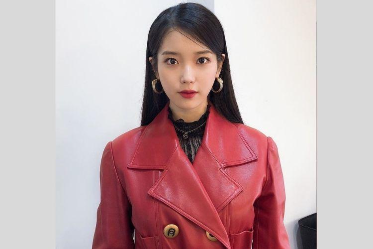 Sudah Imut Sejak Dulu, Begini Transformasi Penyanyi Korea IU