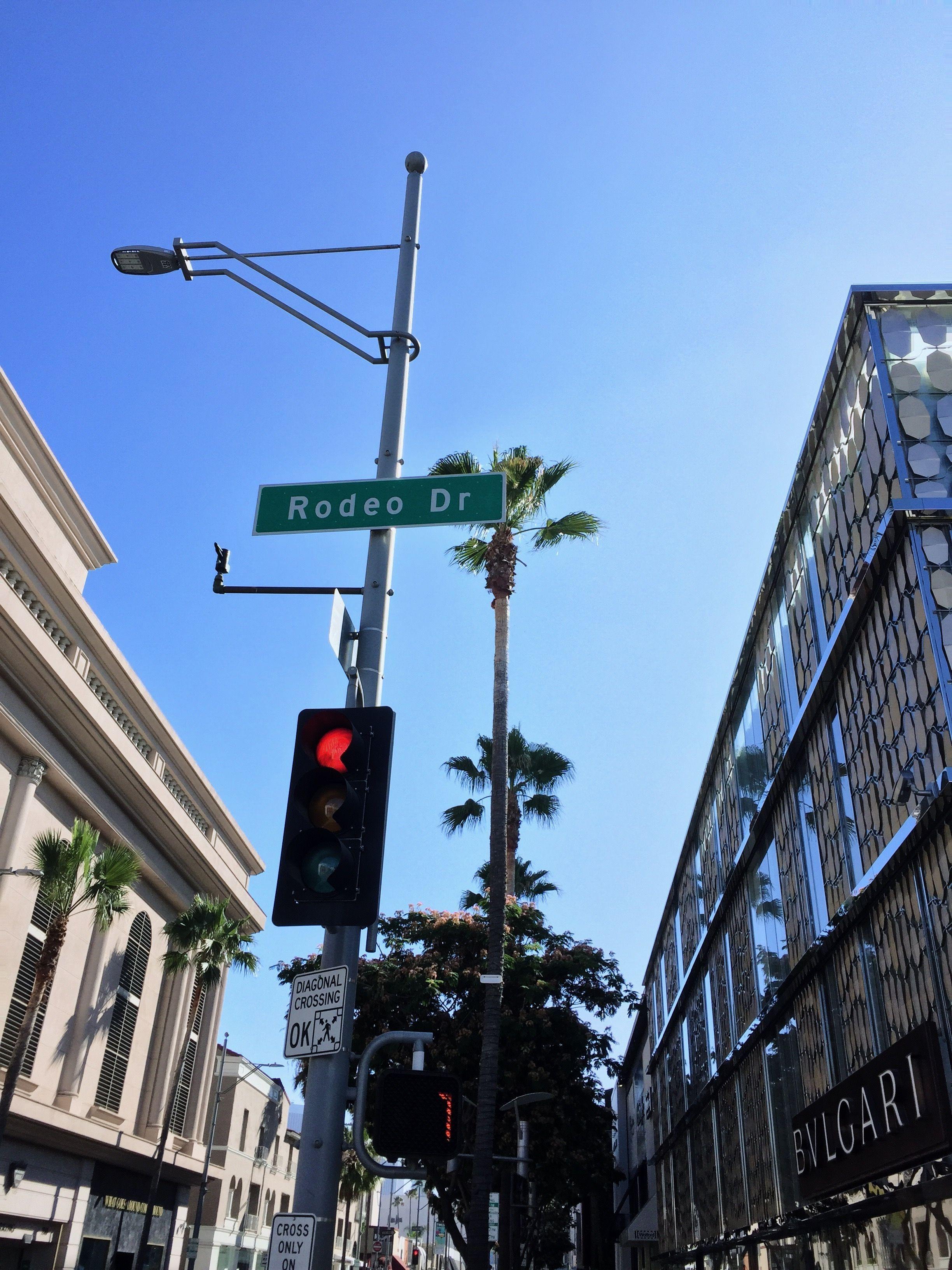 Tips Berburu Barang Mewah di Los Angeles