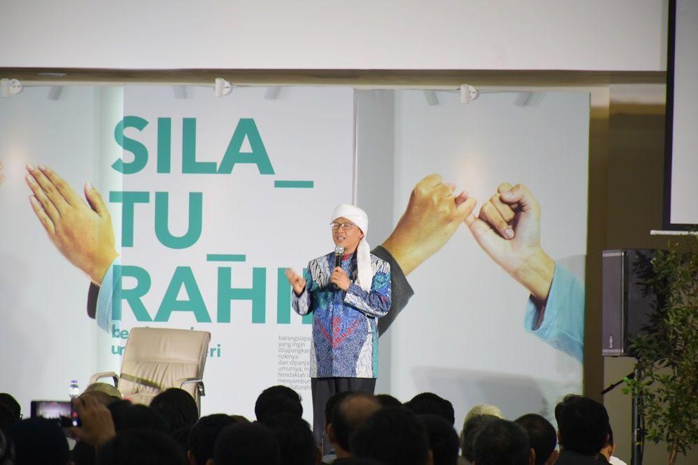 Penuh Syukur dan Kehangatan di Acara Silaturahim Elcorps Bandung