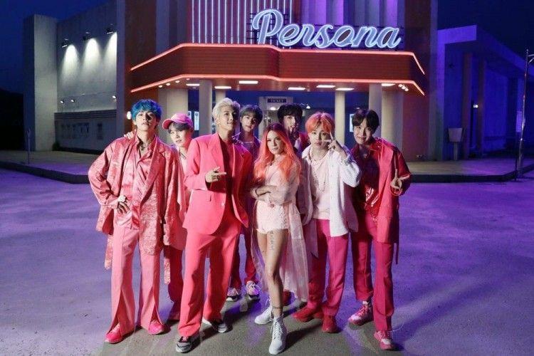 Masuk Nominasi MTV VMA 2019, Fans BTS Marah-Marah