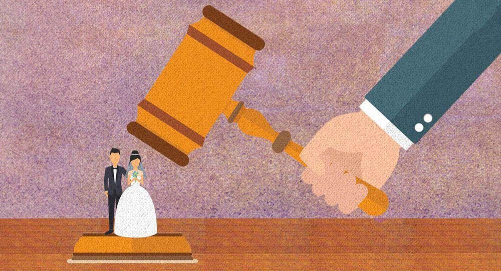 Syarat Talak dari Sisi Suami dan Istri
