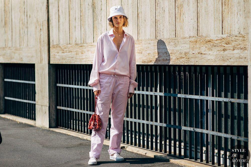 5 Cara Mengenakan Topi yang Stylish