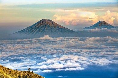 5 Tempat Adventure Pulau Jawa Cocok Para Petualang