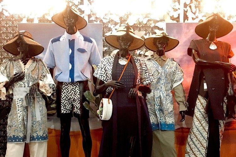 Fashion First Tampilkan Koleksi Busana dan Aksesori Ramah Lingkungan