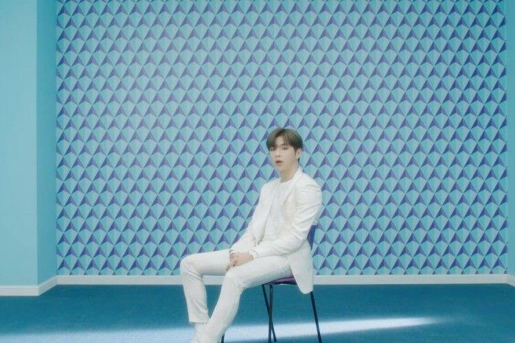 Lirik Lagu 'What Are You Up To' Kang Daniel dan Artinya