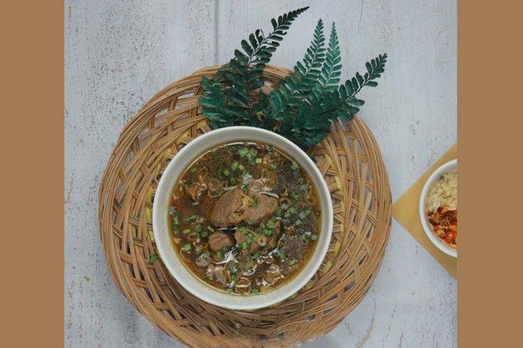 Resep Rawon Daging yang Bisa Tingkatkan Selera Makan