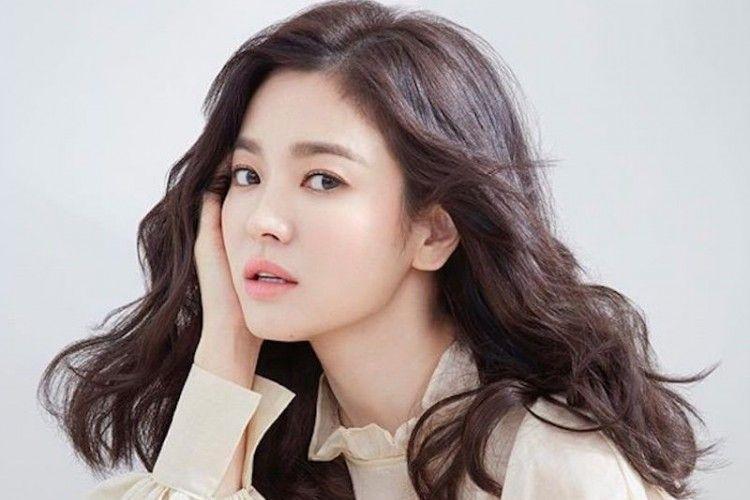 Tips Kulit Wajah Glowing dari Song Hye Kyo dan Artis Korea Lainnya