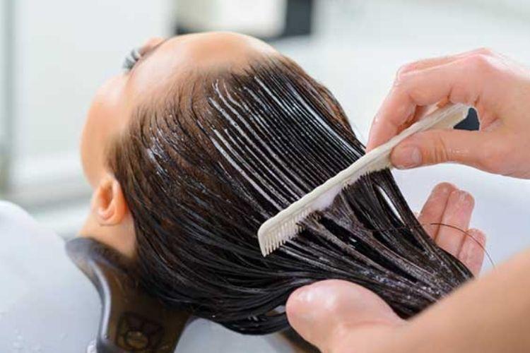 7 Cara Merawat Rambut Rusak Agar Sehat Kembali