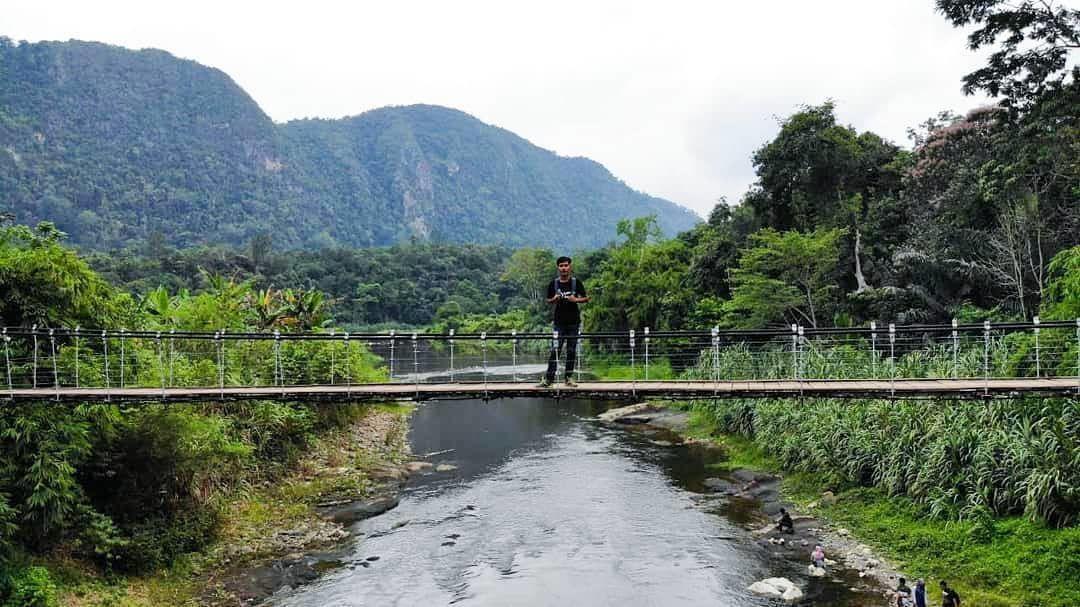 Calon Ibukota Indonesia, Ini 7 Lokasi Wisata Indah di Kalimantan