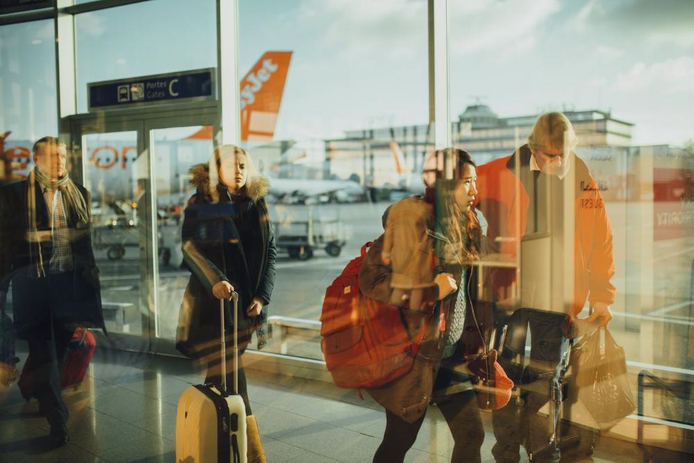 Supaya Irit Biaya Trip, Cek Harga Bagasi Air Asia