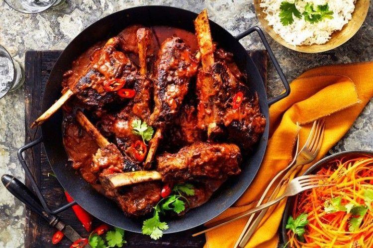 10 Resep Olahan Daging Sapi Sederhana Praktis Dan Lezat