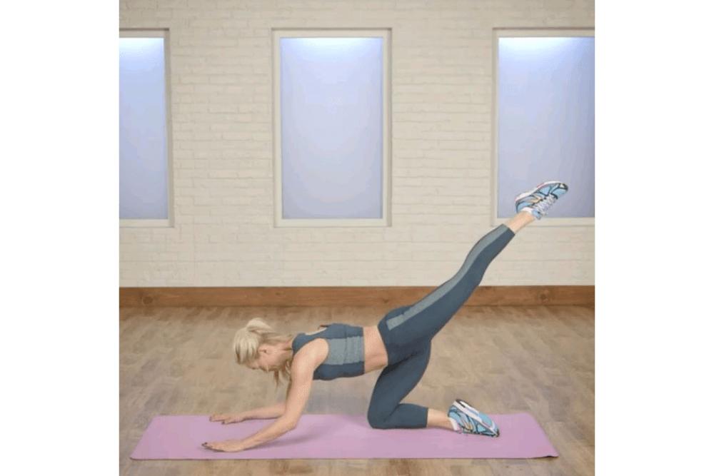 10 Cara Cepat Membesarkan Bokong