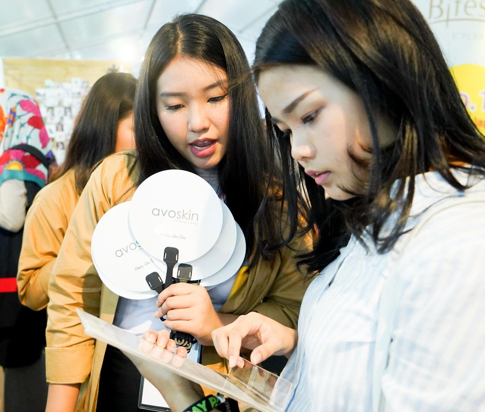 Avoskin Kasih 6 Kejutan untuk Beauty Enthusiasts di Jakarta X Beauty