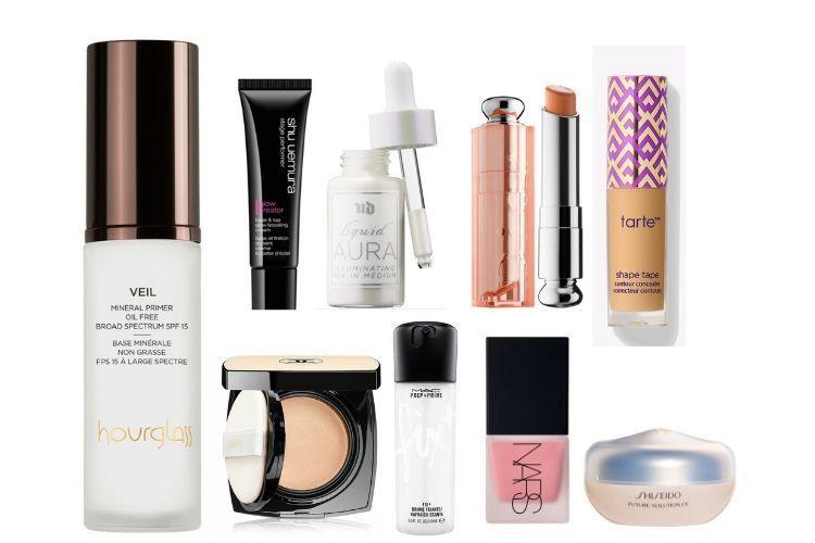Wow! Ternyata Segini Harga Makeup yang Biasa Dipakai Nagita Slavina