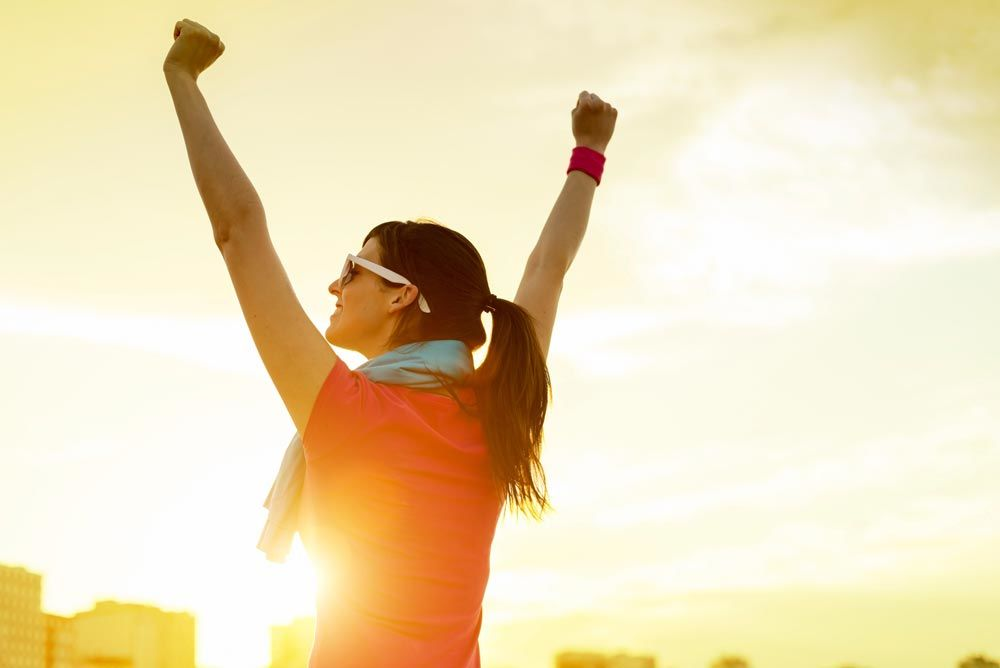 7 Alasan Kenapa Kamu Harus Mulai Berolahraga