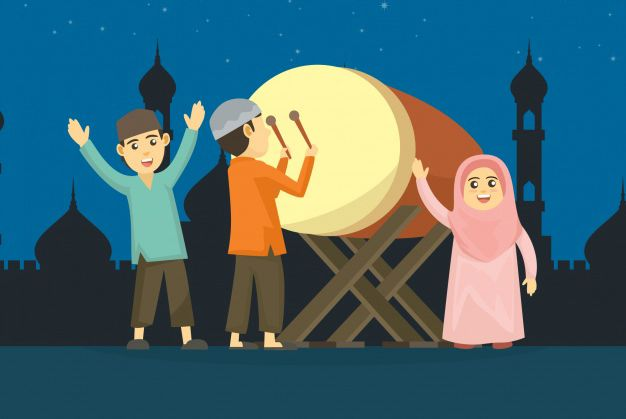 15 Ucapan Selamat Hari Raya Lebaran Idul Adha 2020 1441 H