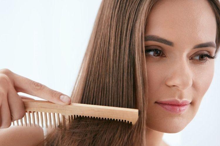 7 Manfaat Minyak Zaitun untuk Rambut