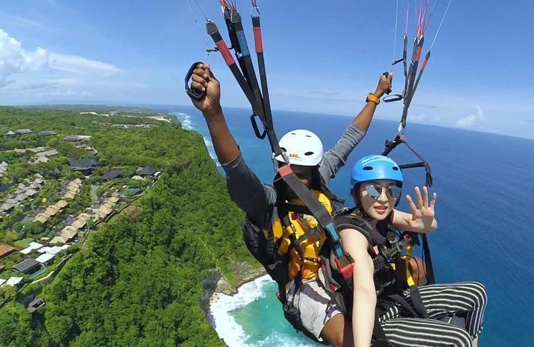 Bukan Cuma ke Pantai, ini Aktivitas Seru yang Bisa Dieksplor di Bali
