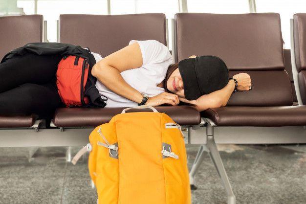 Bisa Tidur di Mana Saja dan 6 Kebiasaan Menandakan Kamu Travel Addict