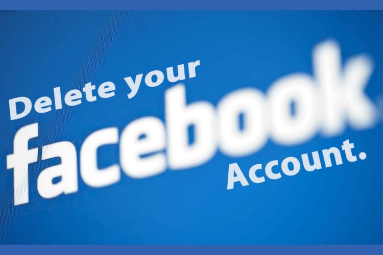Image  Cara Mudah Menghapus Akun Facebook