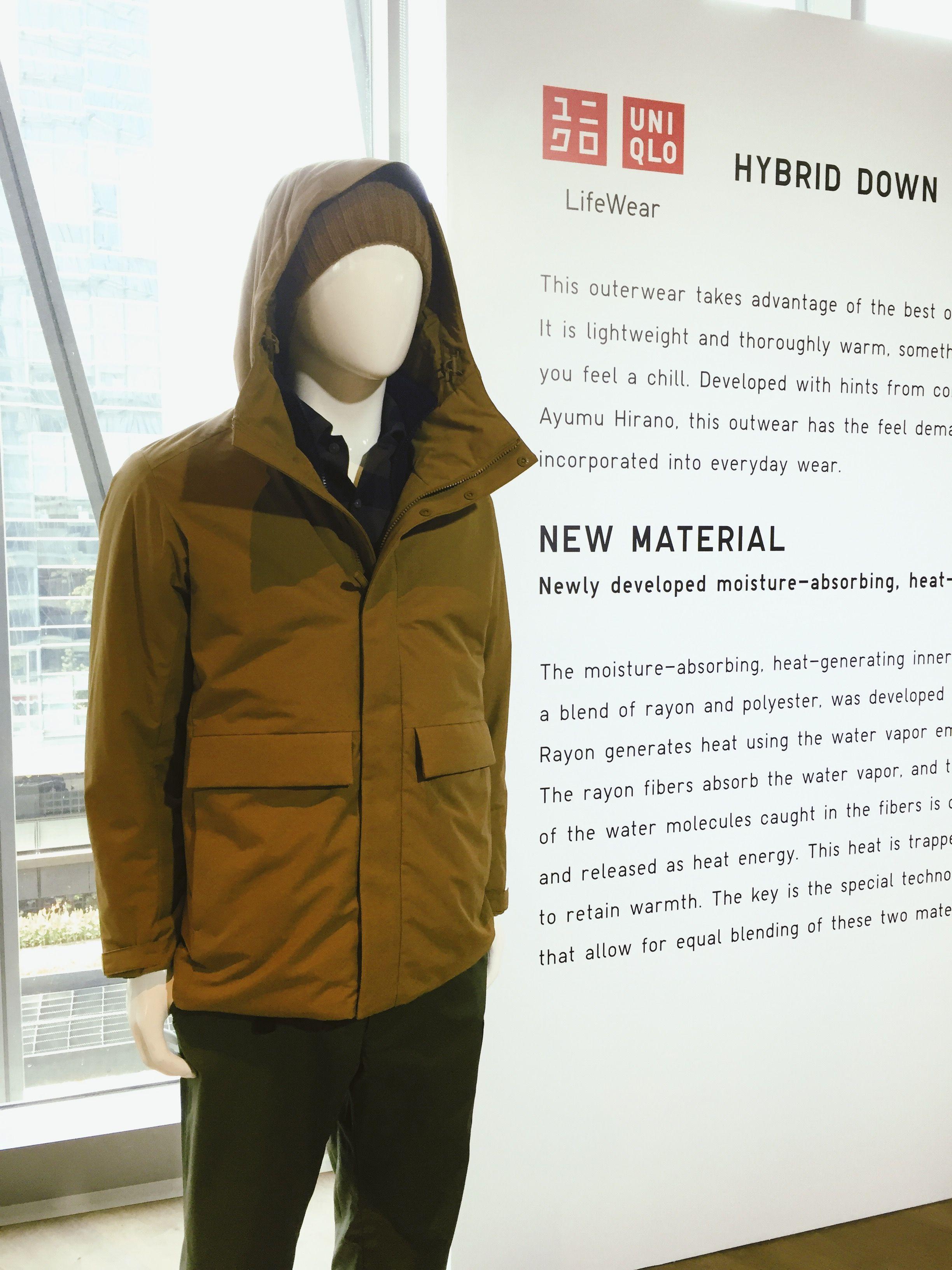 Banyak Sweater & Coat Keren! Ini Full Detail dari Koleksi UNIQLO FW19