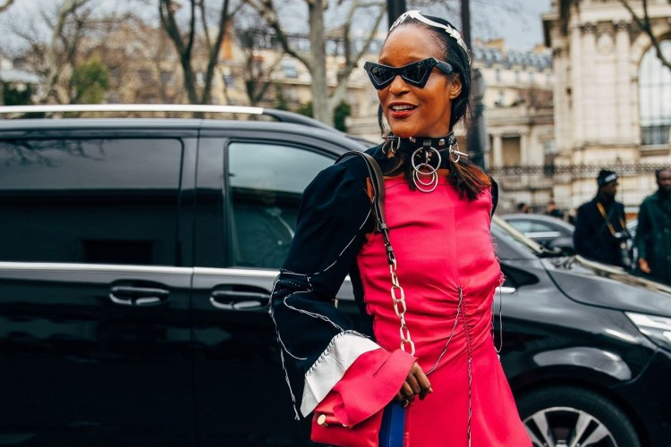#PopbelaOOTD: Rekomendasi Dress Edgy di Weekend Ini