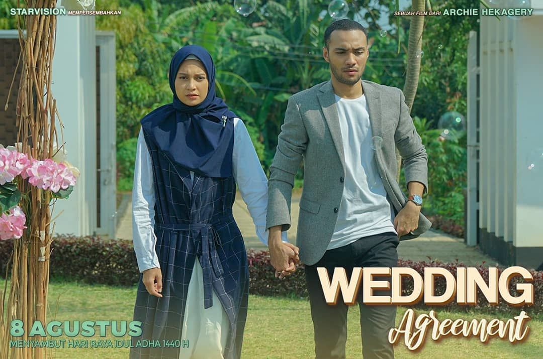 13 Film Indonesia yang Rilis Agustus 2019