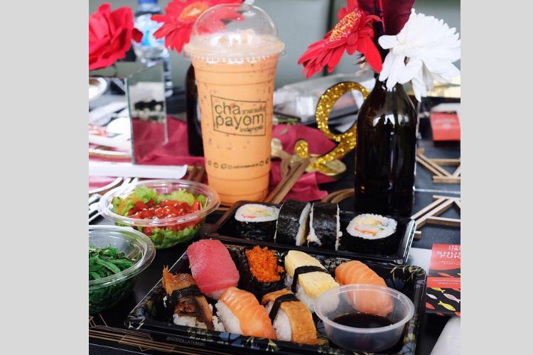 Nggak Bikin Tekor, Cek 7 Restoran Sushi Lezat dan Murah di Jakarta