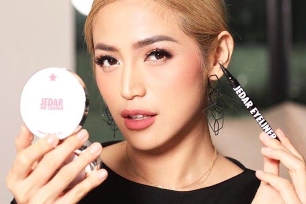 7 Brand Kecantikan Lokal Ini Ternyata Milik Artis Indonesia
