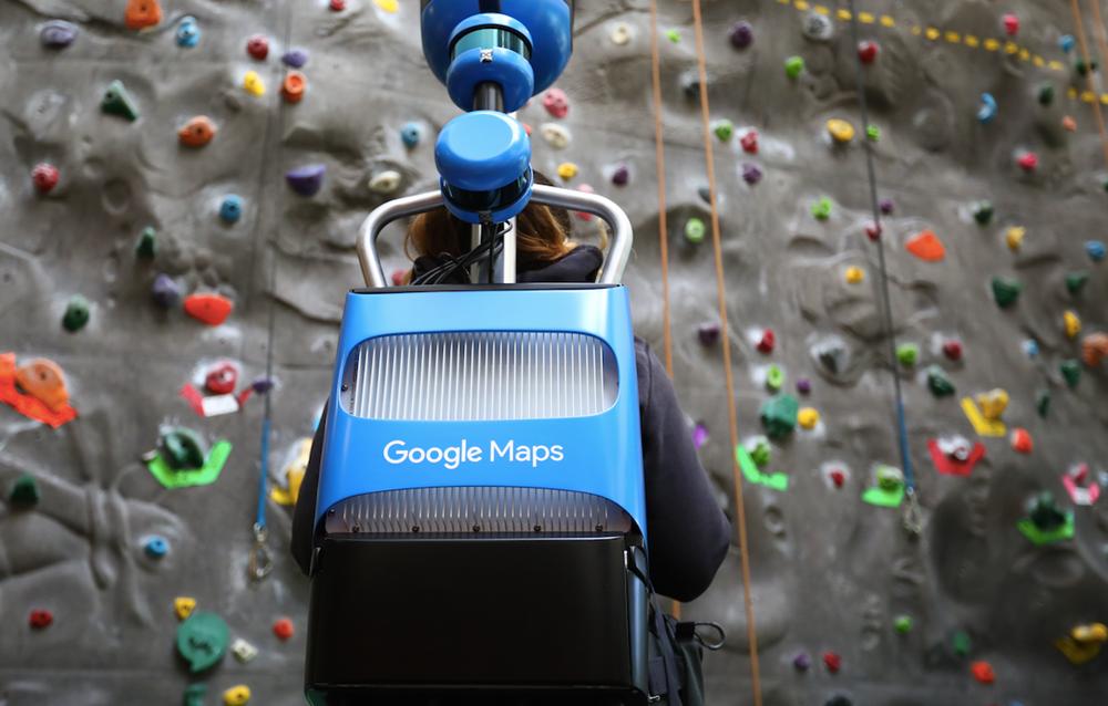 Beberapa Kali Rekam Penampakan Hantu, Begini Cara Kerja Google Maps