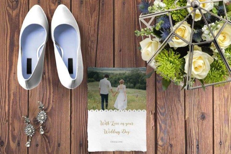 Kumpulan Ucapan Pernikahan Simple untuk Keluarga, Teman, dan Mantan