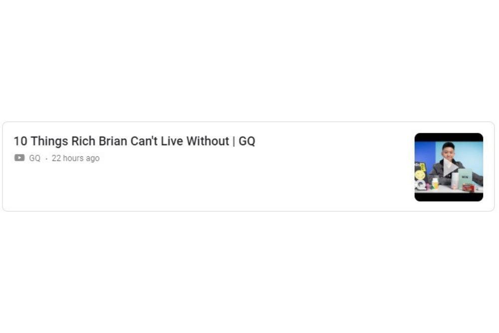 Selesaikan Rubik dalam 23 Detik, Rich Brian Masuk Google News Amerika