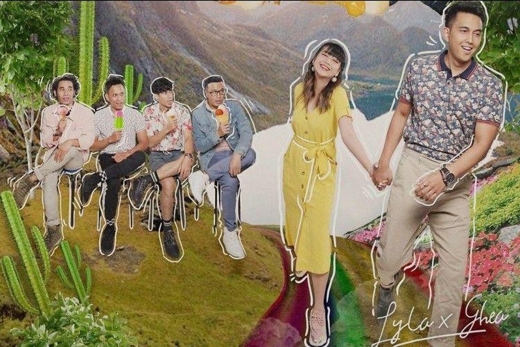 Bikin Baper, Ini Lirik Lagu 'Janji' Lyla Feat. Ghea Indrawari