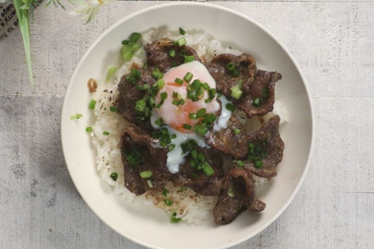 Resep Nasi Lidah Sapi Kekinian yang Mudah Dibuat di Rumah