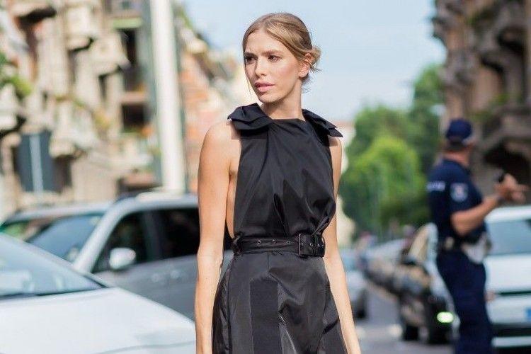 #PopbelaOOTD: Kumpulan Dress Hitam nan Elegan