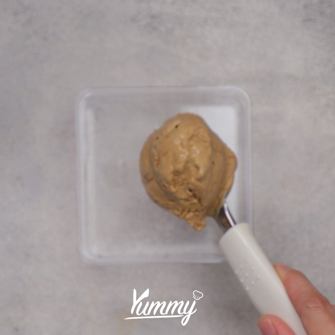 Resep Bobba Earl Grey Dessert Box