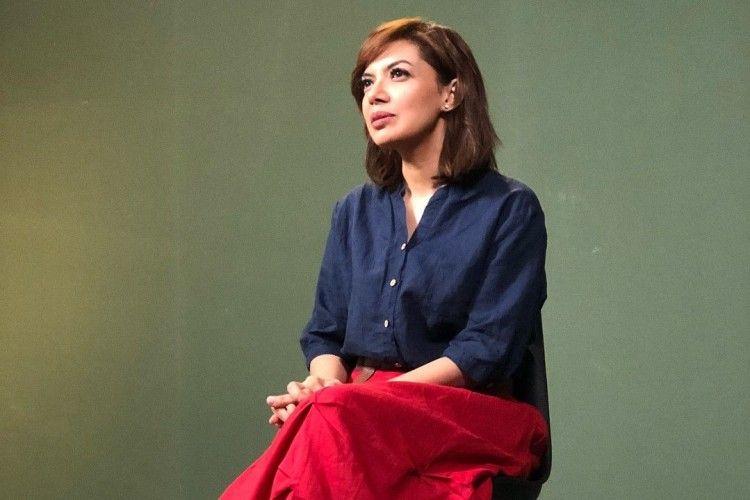 Begini Cara Berbusana a la Najwa Shihab yang Bisa Kamu Tiru