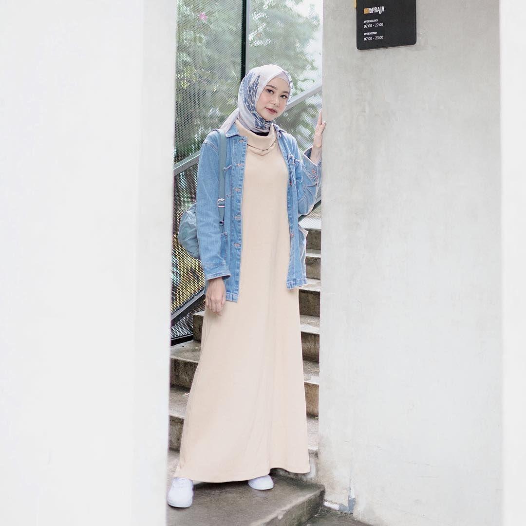 Inspirasi Hijab buat Kamu yang Baru Berhijab