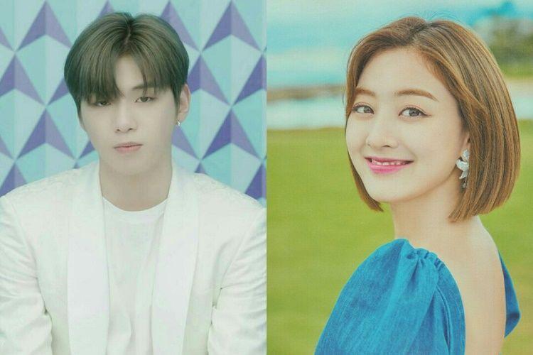 Kang Daniel dan 5 Idol K-Pop Ini Pacaran dengan Sesama Idol
