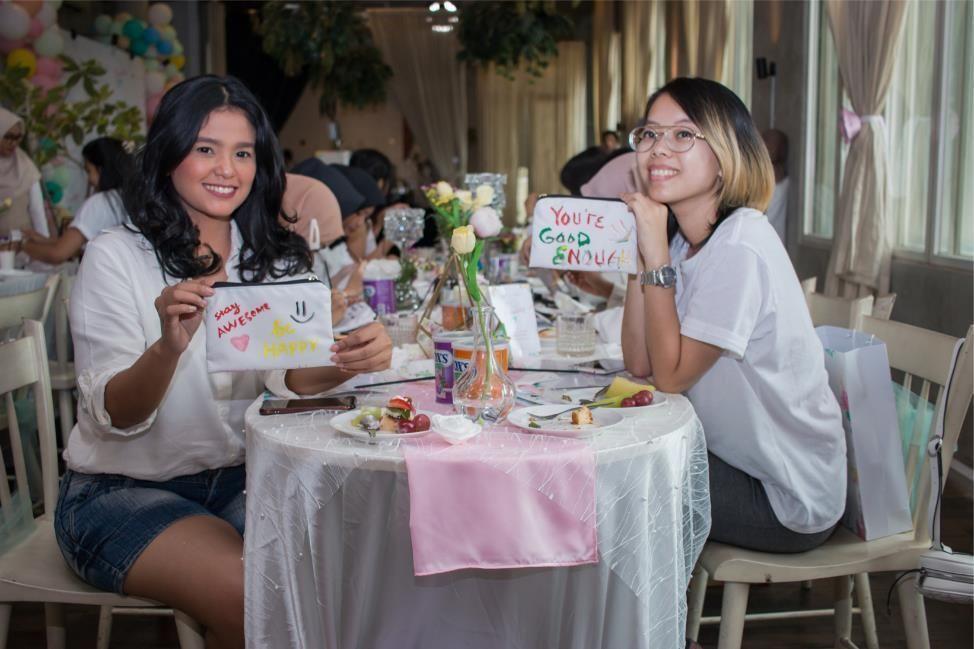 Asik Banget! Ini 6 Keseruan di Acara FOX'S Friendship Day Gathering