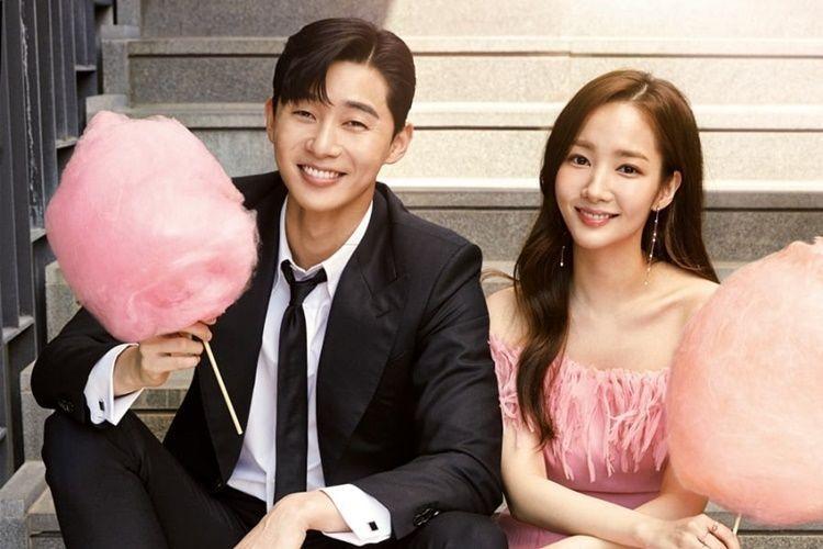 10 Alasan Kenapa Banyak Perempuan Menggilai Drama Korea