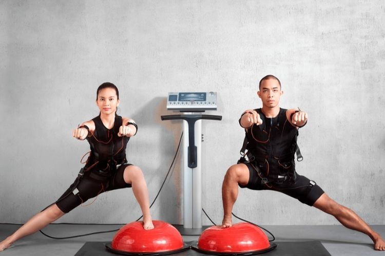 7 Olahraga Kekinian yang Bisa Bikin Tubuh Makin Fit