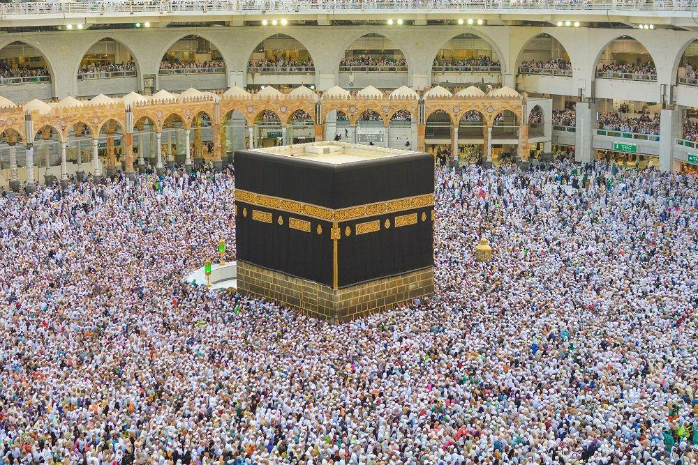 Sebelum Rayakan Idul Adha, Ketahui Keutamaan Menunaikan Puasa Arafah