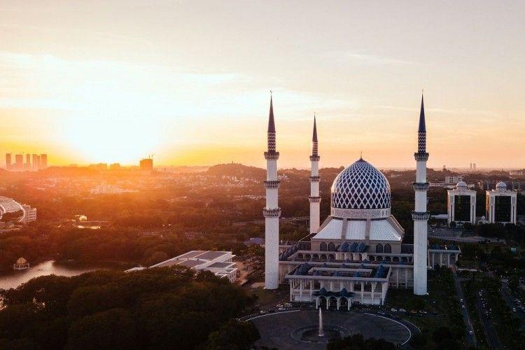 Hapus Dosa 2 Tahun, Ini Niat dan Doa Puasa Arafah 9 Dzulhijjah
