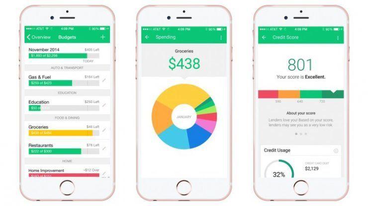 Biar Nggak Boros, Coba Install 8 Aplikasi Keuangan Ini