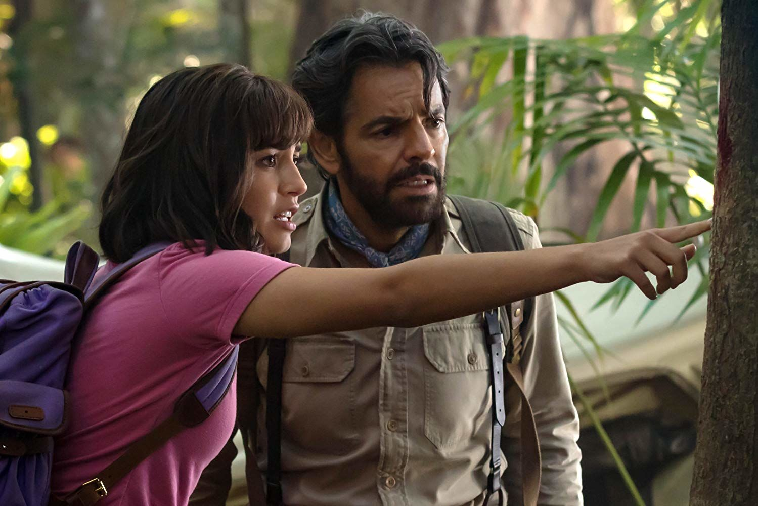 Review Film: Dora and The Lost City of Gold, Menarik Namun Membosankan